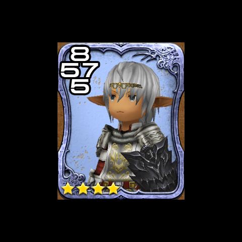 <i>Final Fantasy Grandmasters</i>