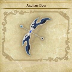 Aeolian Bow in <i><a href=