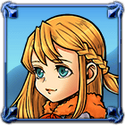 DFFNT Player Icon Chelinka DFFOO 001