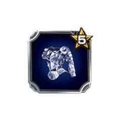Diamond Armor in <i><a href=