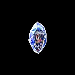 Lulu's Memory Crystal.