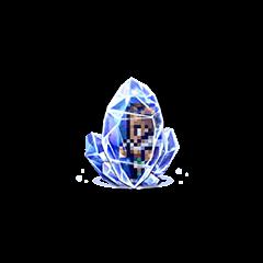 Marach's Memory Crystal II.