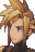 FFT Cloud Strife Portrait