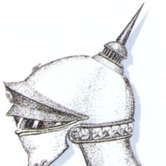 Official art of Diamond Helm from <i><a href=