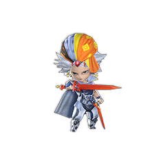 Wind-up Firion.