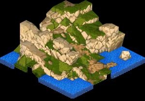 Lenalia Plateau 4