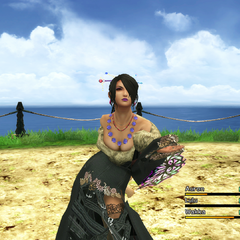 <i>Final Fantasy X</i> (<a href=
