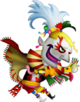 Theatrhythm Kefka