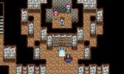 Castle Exdeath Jail