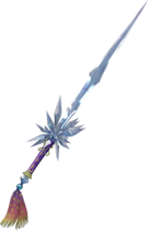 DFF2015 Crystal Sword Terra