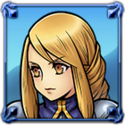 DFFNT Player Icon Agrias Oaks DFFOO 001