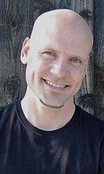 David Vincent