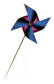 FF7 Pinwheel