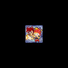 Sketch (Red Dragon) (SSR+).