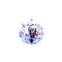 Ace's Memory Crystal III.