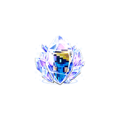 Black Mage's Memory Crystal III.
