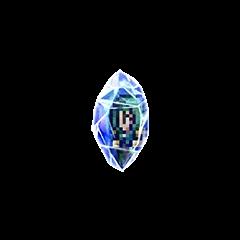 Meliadoul's Memory Crystal.