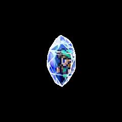 Ranger's Memory Crystal.