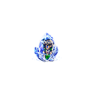 Summoner's Memory Crystal II.