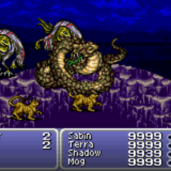 Abyssal Maw (GBA).