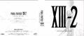 FFXIII-2 EU OST Box1