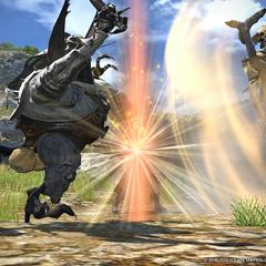 PS3 E3 Screenshot.