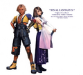 FFX OST Booklet1