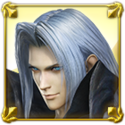 DFFNT Player Icon Sephiroth DFFNT 002