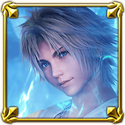 DFFNT Player Icon Tidus XHD 001