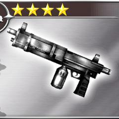 Machine Gun.