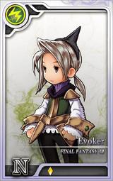 FF3 Evoker L Artniks