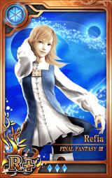 FF3 Refia R+ I Artniks