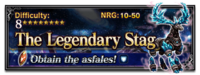 FFBE The Legendary Stag