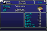 FFVI Two-handed