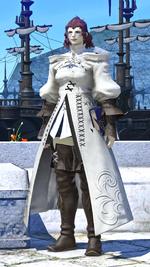 FFXIV Thubyrgeim Arcanist Guild
