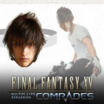 FFXV Party Pack PSN