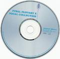 FFX VC Disc