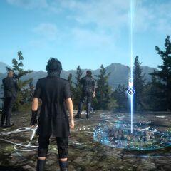 Final Fantasy XV Episode Duscae | Final Fantasy Wiki | FANDOM