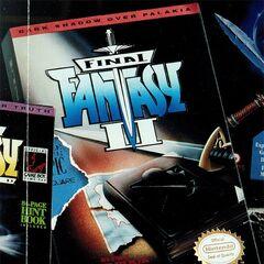 <i>Final Fantasy II: Dark Shadow Over Palakia</i><br />Nintendo Entertainment System<br />Версия для Северной Америки, которая никогда не издавалась.