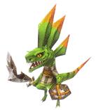 Lizardman ffccrof