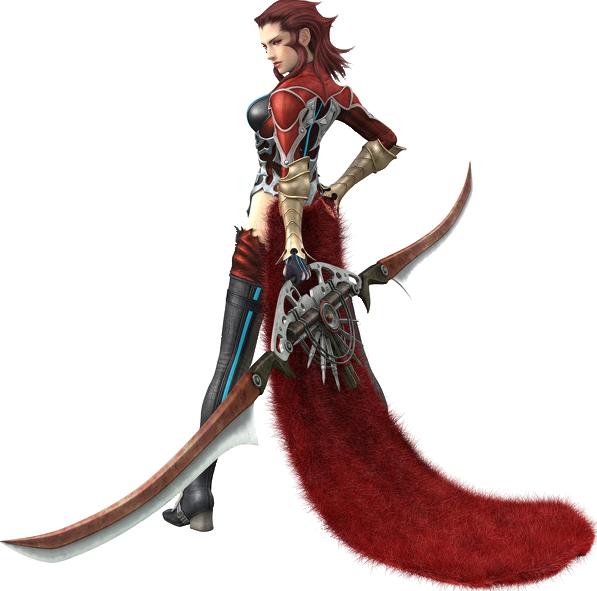 Rosso Final Fantasy Wiki Fandom Powered By Wikia