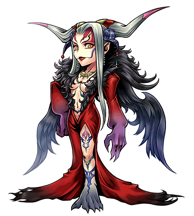 Image result for ultimecia dffoo