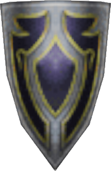 Dissidia-Shield of Light