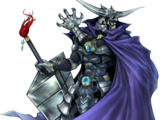Гарланд (Final Fantasy)/Dissidia