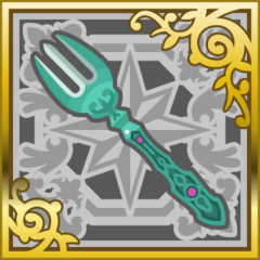 Mythril Fork (SR+).