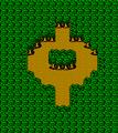 FFIII NES Chocobo Woods Map.png