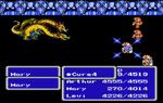 FFIII NES Cure 4