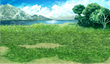 FFIV Battle Background WM DS