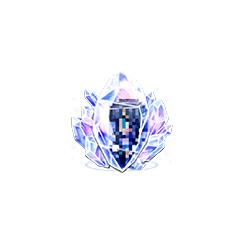 Meia's Memory Crystal III.