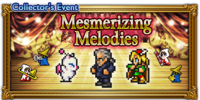 FFRK Mesmerizing Melodies Event